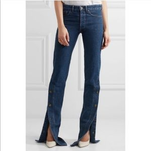Y Project Jeans